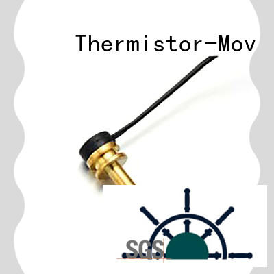 waveform ntc temperature probe with good performance for telecom server Thermistor-Mov