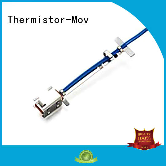 Thermistor-Mov newly thermo sensor with good performance for wireless lan