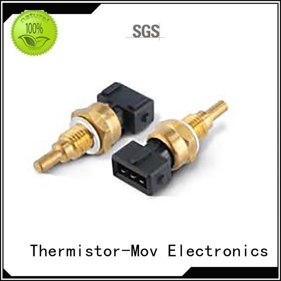 Thermistor-Mov environmental thermistor temperature sensor with good performance for wireless lan