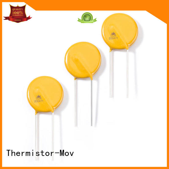 metal oxide varistor surge protection series market Thermistor-Mov