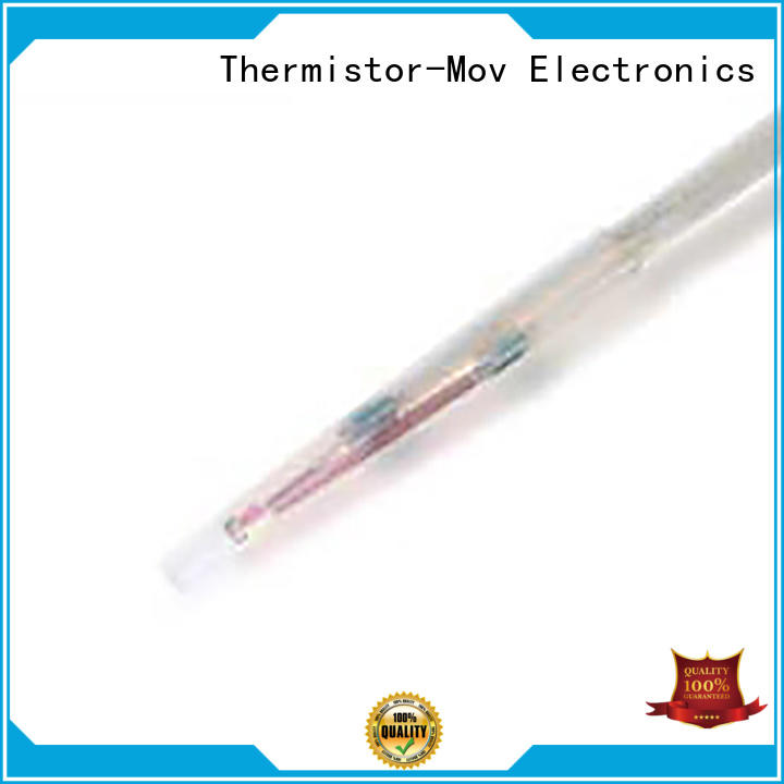 Thermistor-Mov current high temperature sensors with Safety monitoring system for telecom server