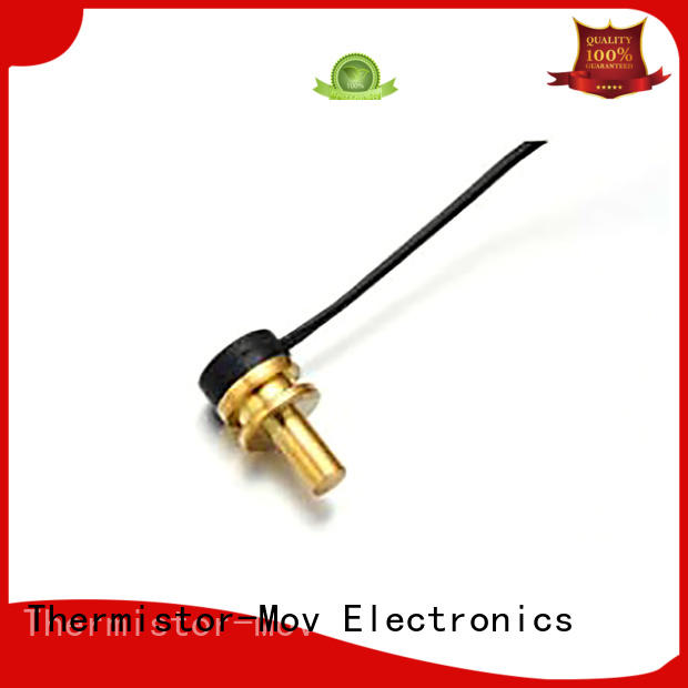 Thermistor-Mov environmental high temperature ntc thermistor with good performance for digital meter