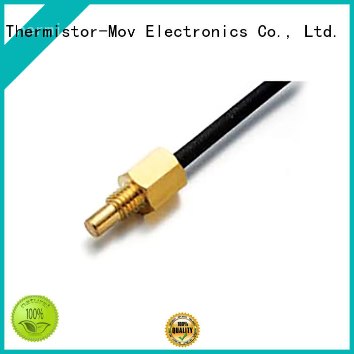 Thermistor-Mov highest temperature sensors with Safety monitoring system for adls modem