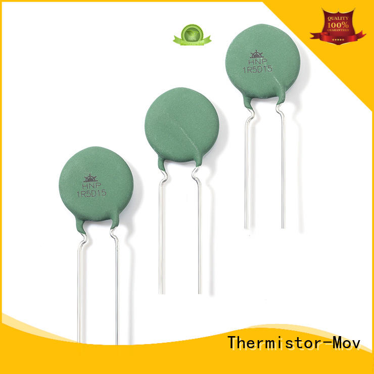 Thermistor-Mov package  ntc thermistor with Fire alarm system for adls modem
