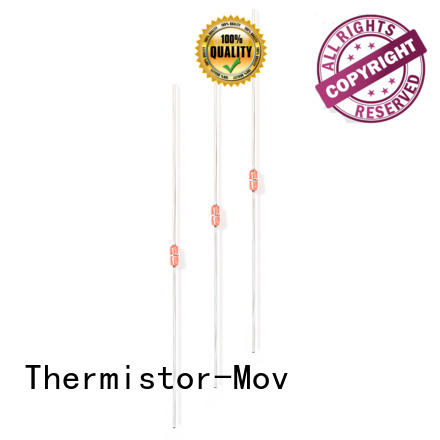 Thermistor-Mov inexpensive high temperature thermistor with good performance for telecom server