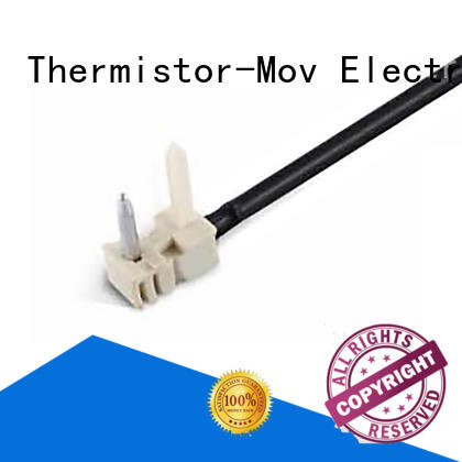 Thermistor-Mov newly thermistor sensor with Safety monitoring system for transformer