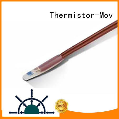 scientific contact temperature sensor with Safety monitoring system for adapter