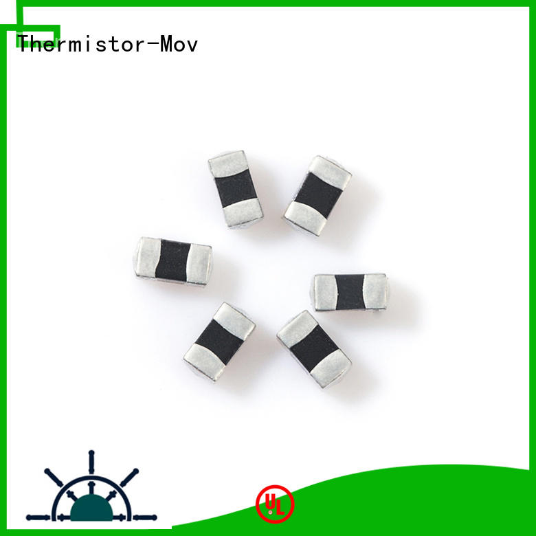 Thermistor-Mov compensation high temperature thermistor manufacturers room