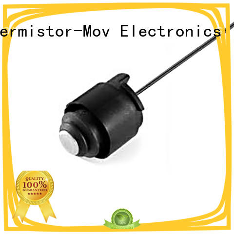 Thermistor-Mov high-energy precision temperature sensor management rice-cooker