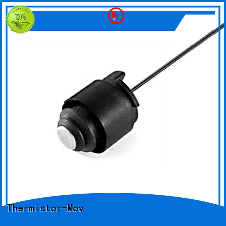 newly temperature control sensor sensing with Wide resistance range for motor