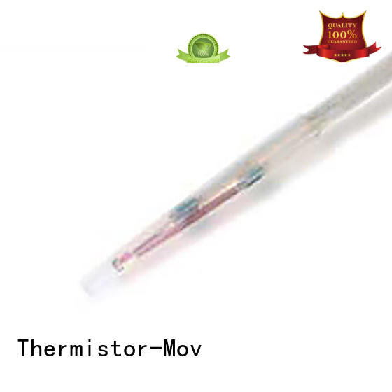 Thermistor-Mov special thermometer sensor with good performance for adls modem