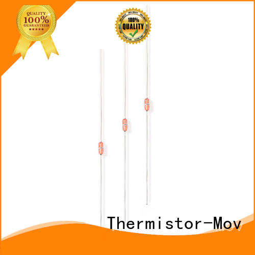 Thermistor-Mov chip temperature thermistor with Access control system for isdn equipment