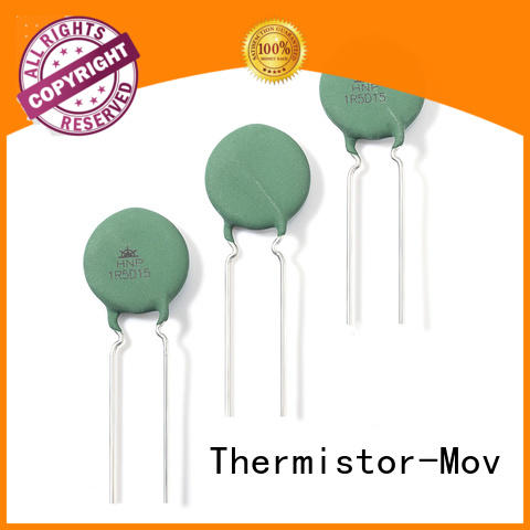 first-rate glass encapsulated thermistor with Wide resistance range for adapter