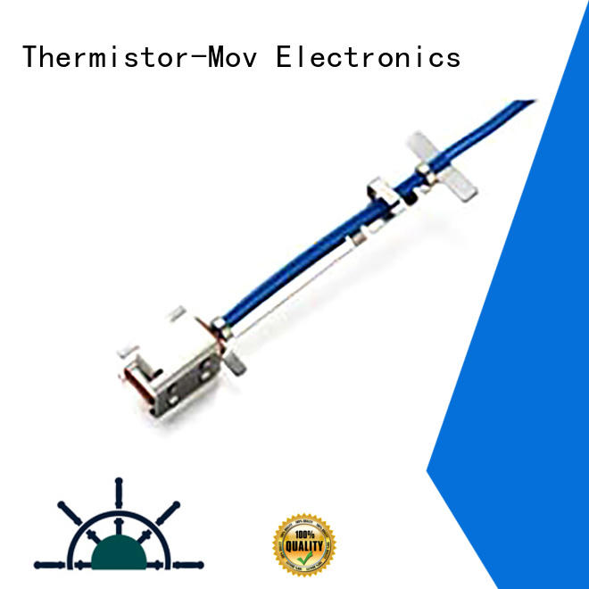 Thermistor-Mov special thermistor temperature sensor with Safety monitoring system for transformer