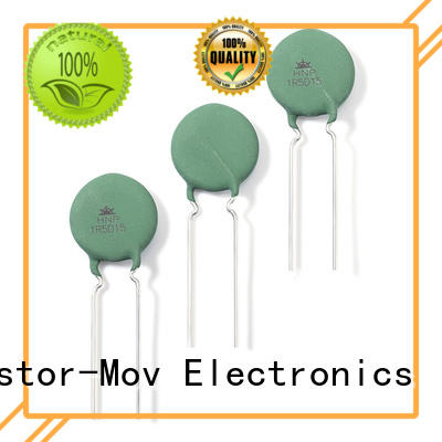 Thermistor-Mov chip temperature sensor thermistor with Wide resistance range for printer, scanner