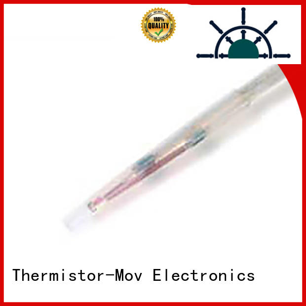Thermistor-Mov industry-leading high accuracy temperature sensor with good performance for telecom server