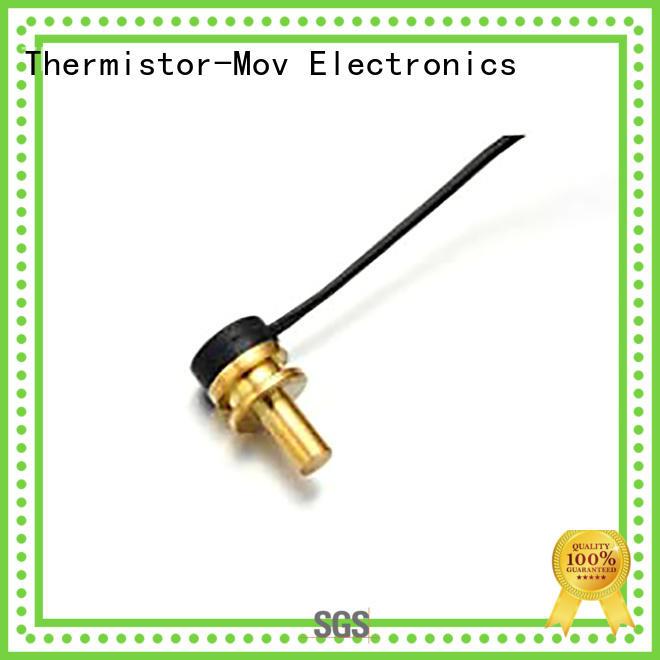 effective temperature sensors sensor with Wide resistance range for adls modem