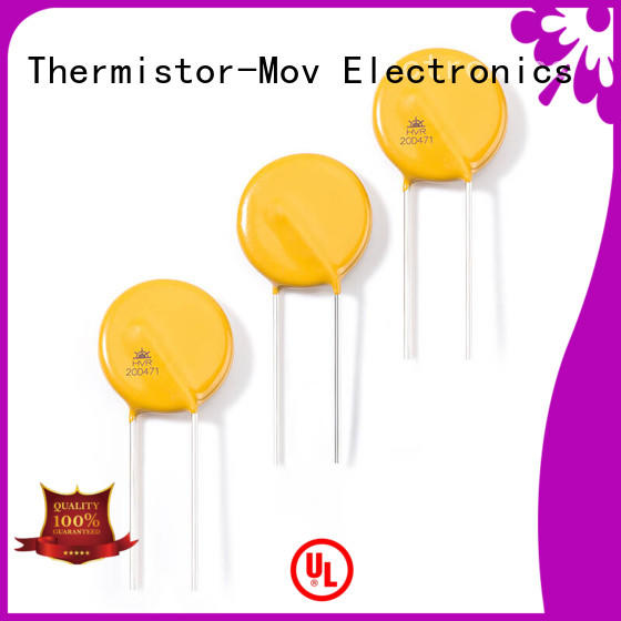 series mov varistor production photovoltaic Thermistor-Mov