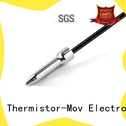 Thermistor-Mov marked high accuracy temperature sensor with good performance for switching mode power supply
