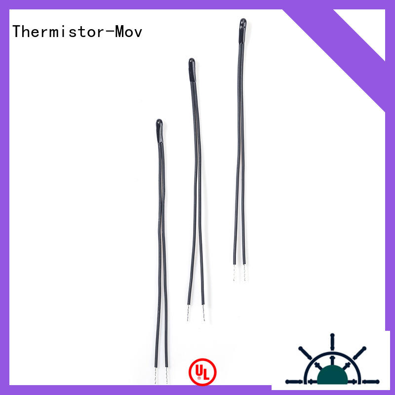 Thermistor-Mov sensingΦ3mm negative temperature coefficient thermistor with Access control system for digital meter