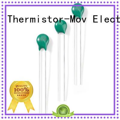 Thermistor-Mov sensingΦ5mm glass bead thermistor for printer, scanner