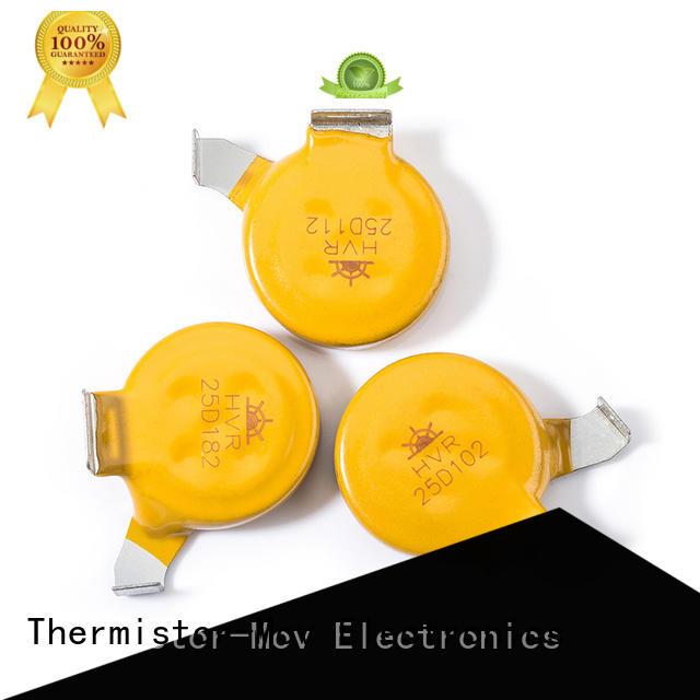 Thermistor-Mov eximious mov varistor calibration refrigerator