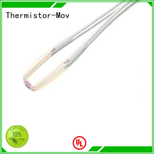 Thermistor-Mov highest heat temperature sensor with good performance for compressor