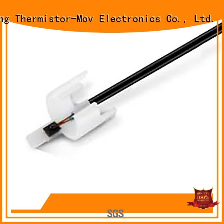 Thermistor-Mov safety sensor ntc with good performance for adapter