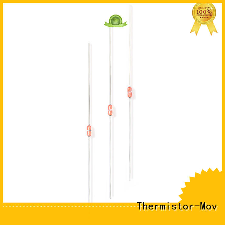 Thermistor-Mov splendid power ntc thermistor bead factory