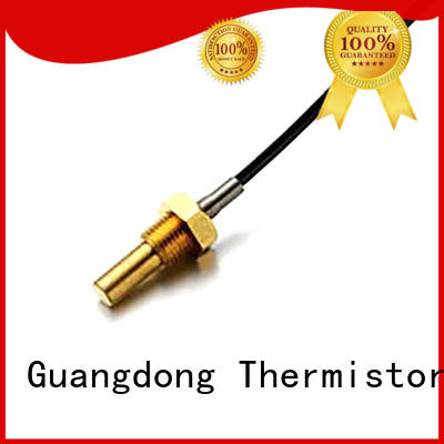 stable thermistor sensor ptc with Safety monitoring system for converter
