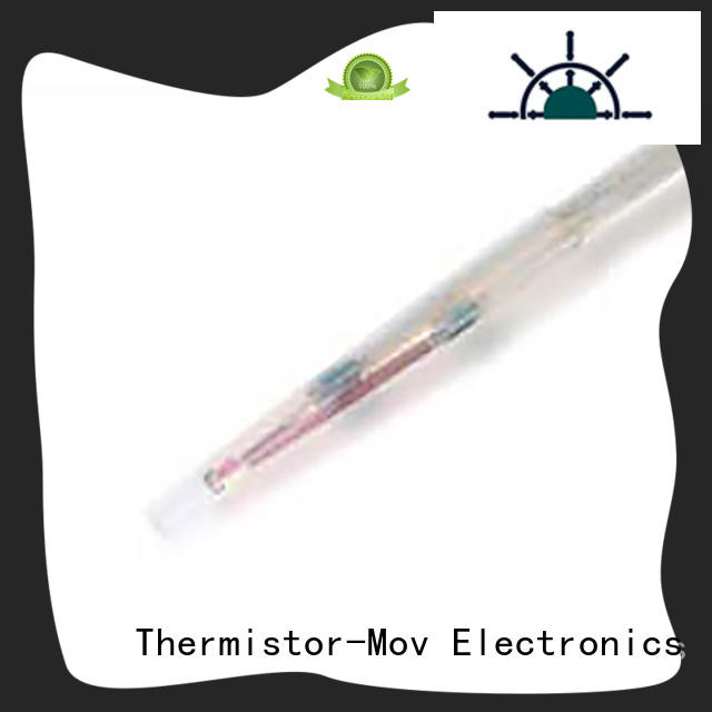 Thermistor-Mov low-cost sensor ntc with Safety monitoring system for isdn equipment