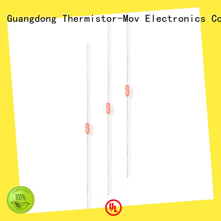 Thermistor-Mov stable smd thermistor with Safety monitoring system for cable modem