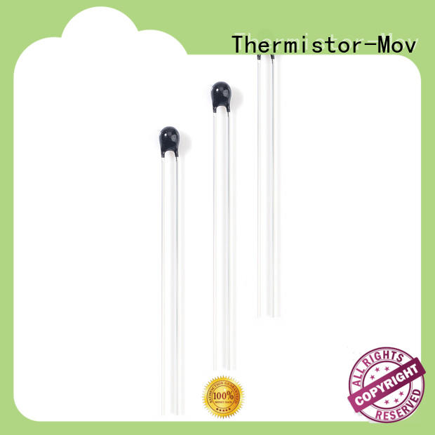 glass encapsulated ntc thermistor hnp market Thermistor-Mov