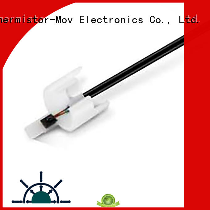 Thermistor-Mov item thermal sensor with good performance for converter