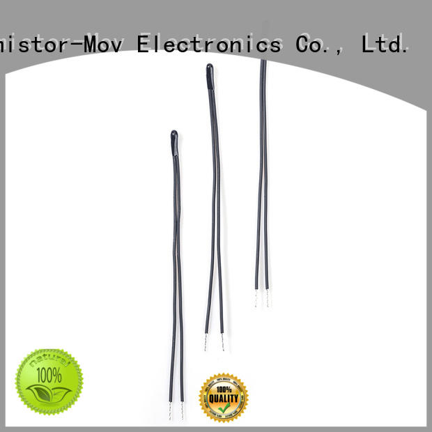 Thermistor-Mov cost-effective glass thermistor with Access control system for adls modem