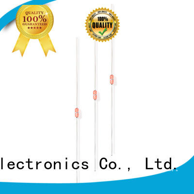 first-rate high temperature thermistor glass  with Wide resistance range for adls modem