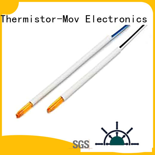 Thermistor-Mov surge sensor ntc with Wide resistance range for digital meter