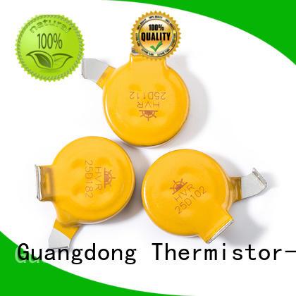 Thermistor-Mov awesome surge varistor collaboration refrigerator