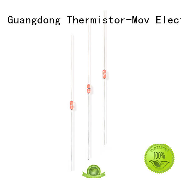 Thermistor-Mov chip temperature sensor thermistor with Access control system for digital meter