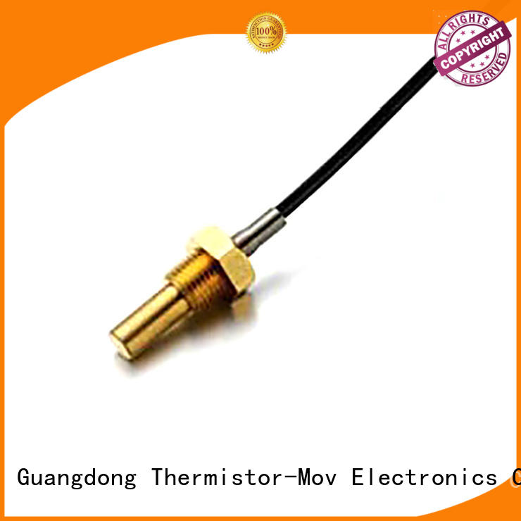 Thermistor-Mov item small temperature sensor with Wide resistance range for switching mode power supply