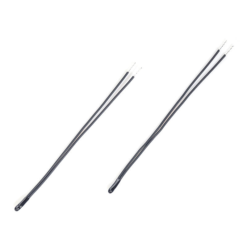 bead type thermistor ntc with good performance for motor-1