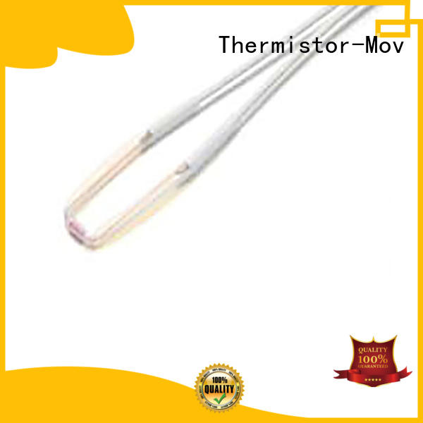 minute gas stove temperature sensor with good performance for converter Thermistor-Mov