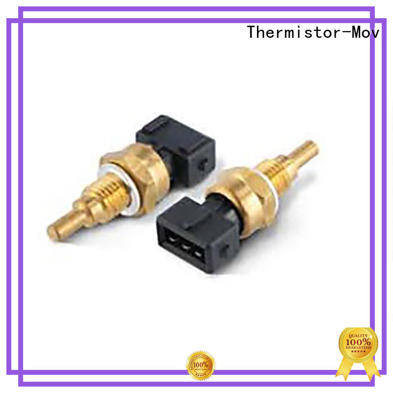 Thermistor-Mov chip ntc sensor with good performance for telecom server