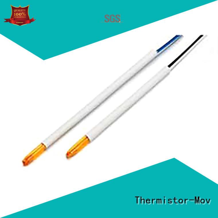 Thermistor-Mov temperature thermistor sensor steady market