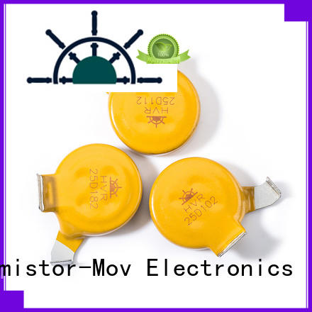 Thermistor-Mov fine- quality mov varistor collaboration photovoltaic