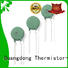 Thermistor-Mov type bead type thermistor with Wide resistance range for motor