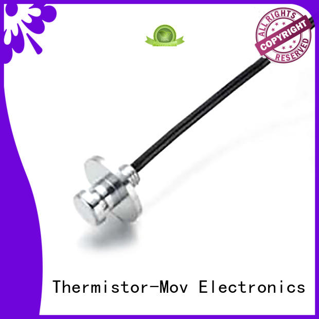 sensor electronic temp sensor with Safety monitoring system for digital meter Thermistor-Mov