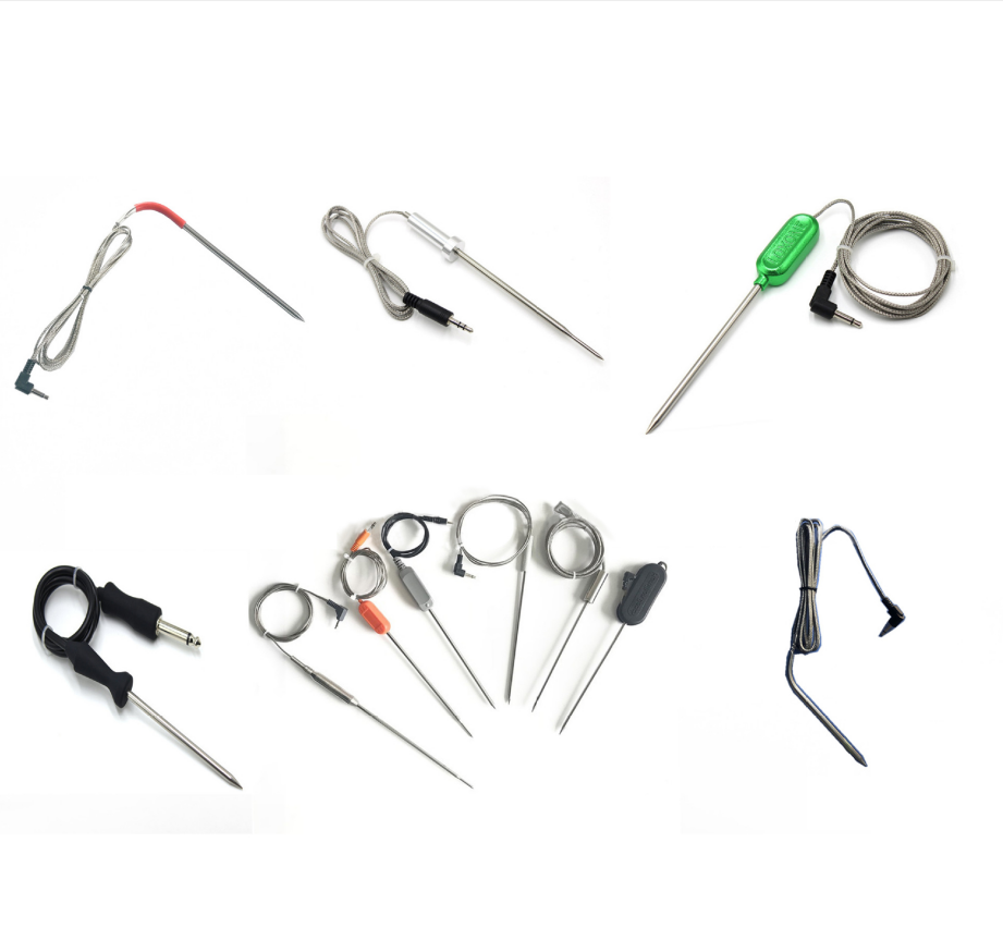 Custom Temperature Probe Size And Cable Length