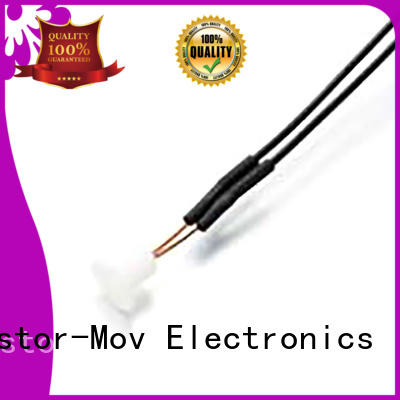 Thermistor-Mov highest high temperature sensors with Safety monitoring system for adapter