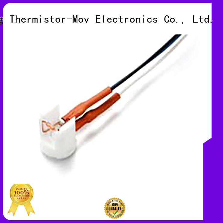 Thermistor-Mov series cylinder head temperature sensor with good performance for compressor